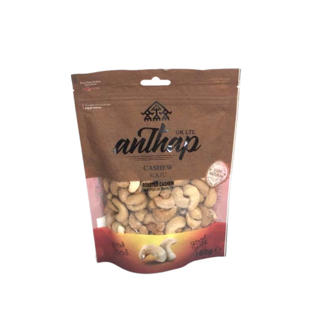 Anthap roasted and salted Cashews