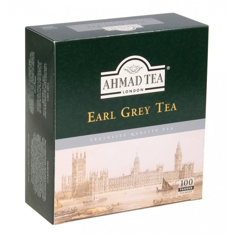 Ahmad Tea Earl Grey Tea