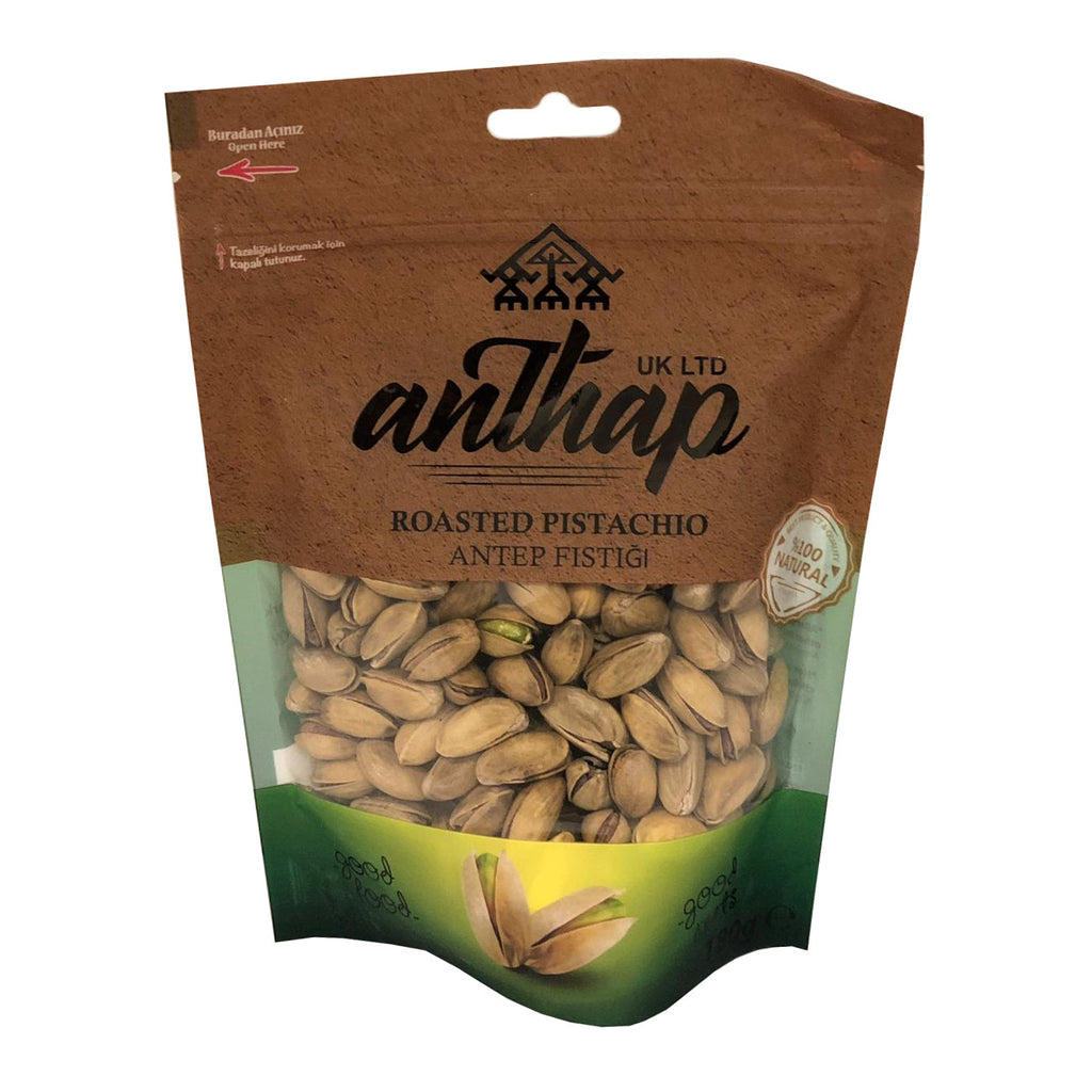 Anthap Roasted Pistachio