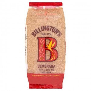 Billington's Brown Sugar