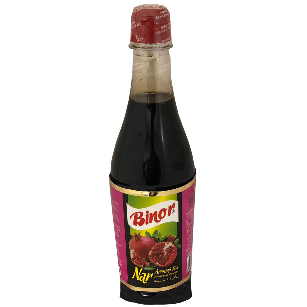 Binor Pomegranate Sauce