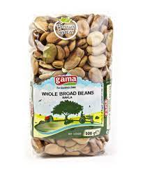 Gama Whole Broad Beans