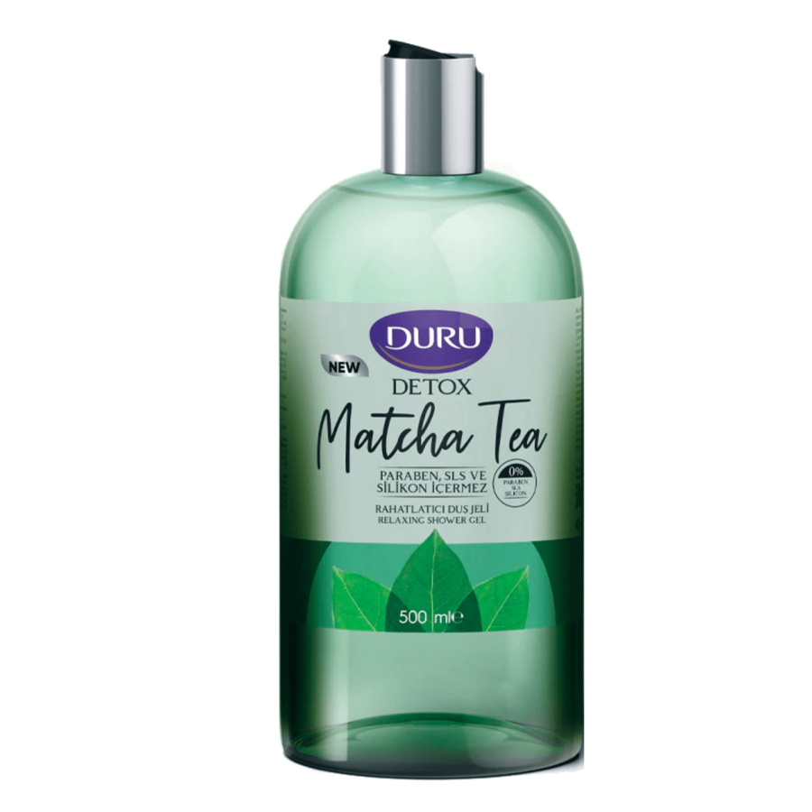 Duru Matcha Tea Body Wash