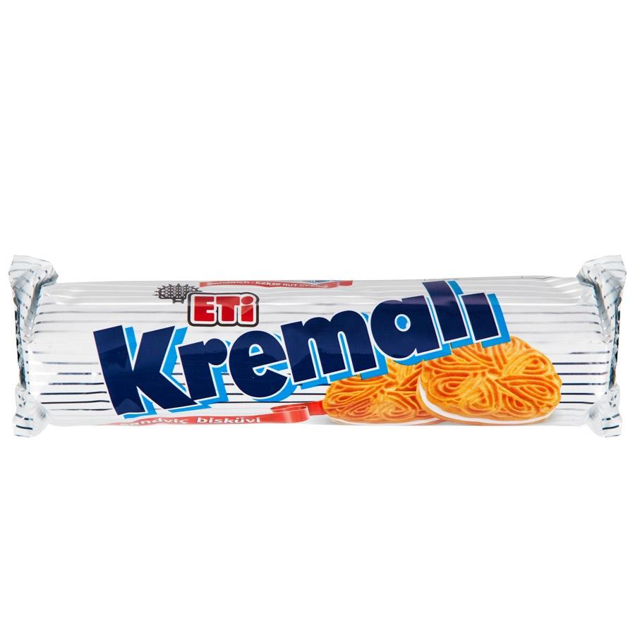 Eti Cream Sandwich Biscuit