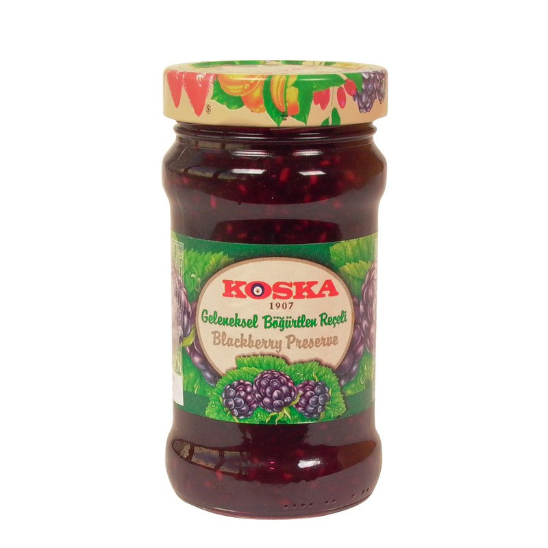 Koska Jam Blackberry