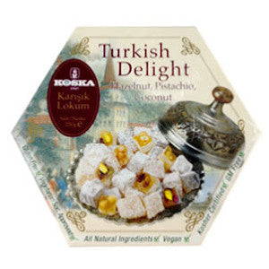 Koska Turkish Delight Mixed Small