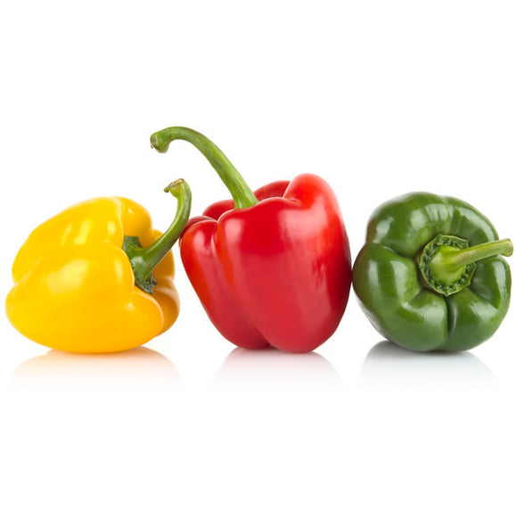 Mixed Cup Peppers