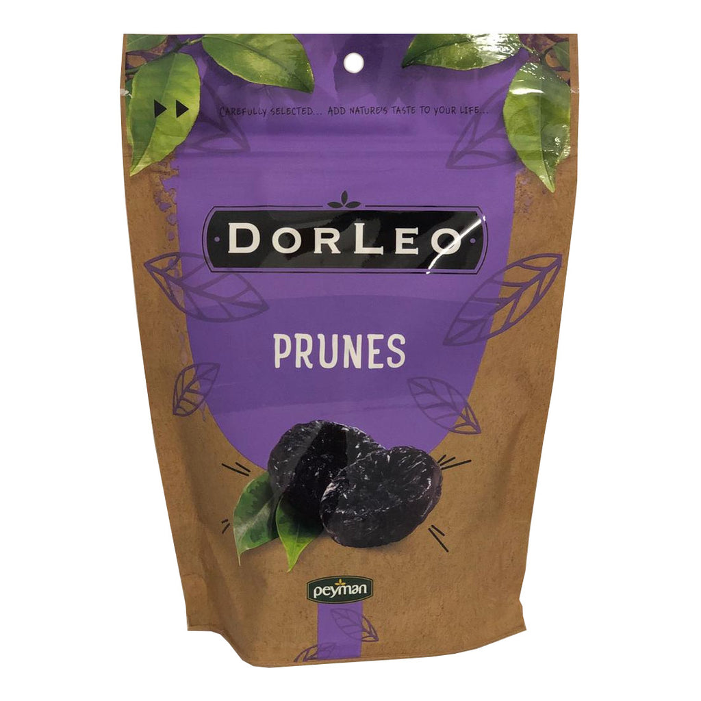 Peyman Dorleo Dried Prunes