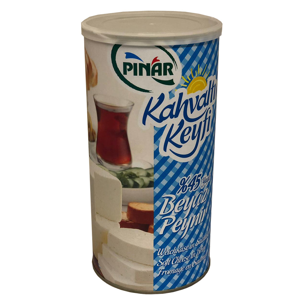 Pinar Cheese Breakfast 45%
