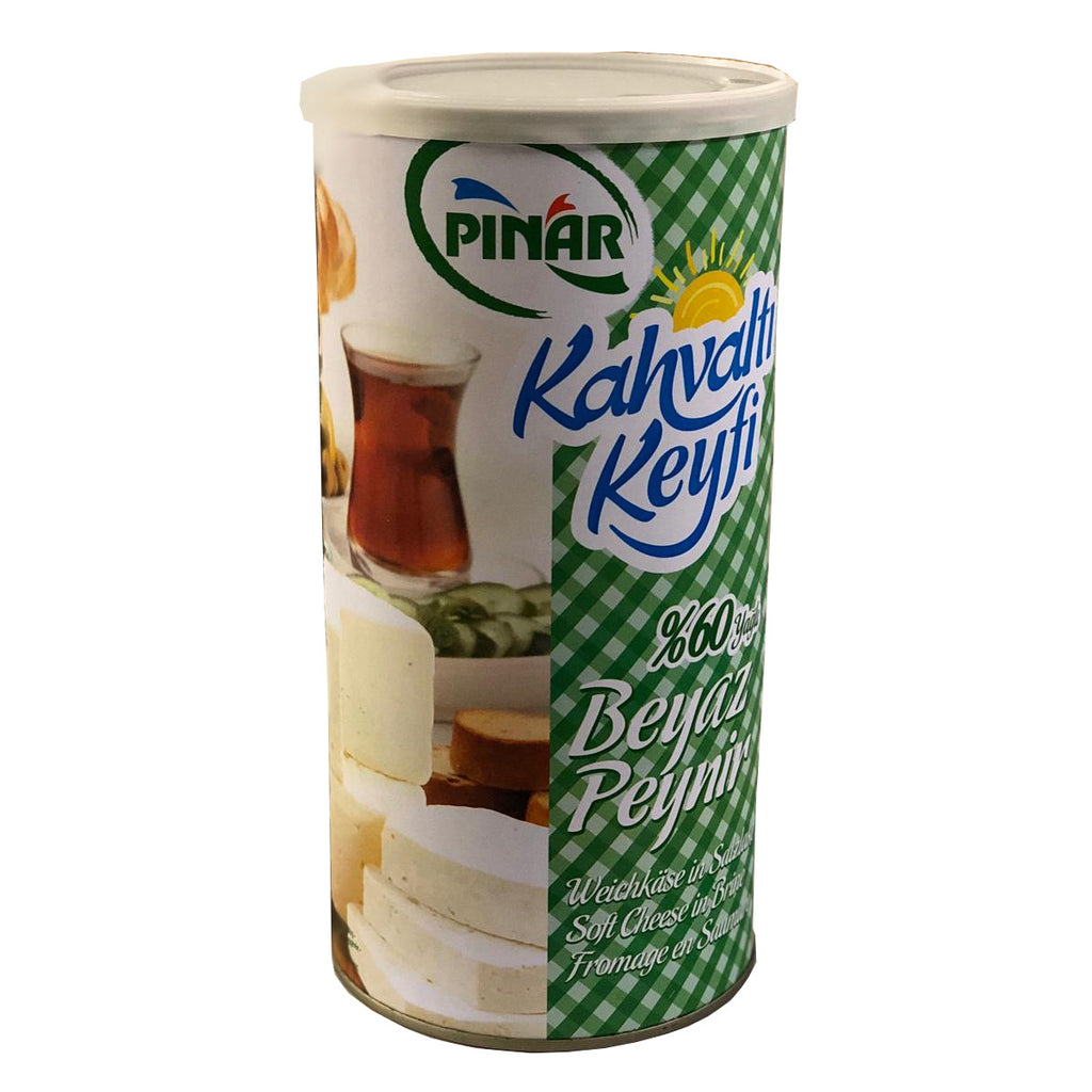 Pinar Cheese Breakfast 60%