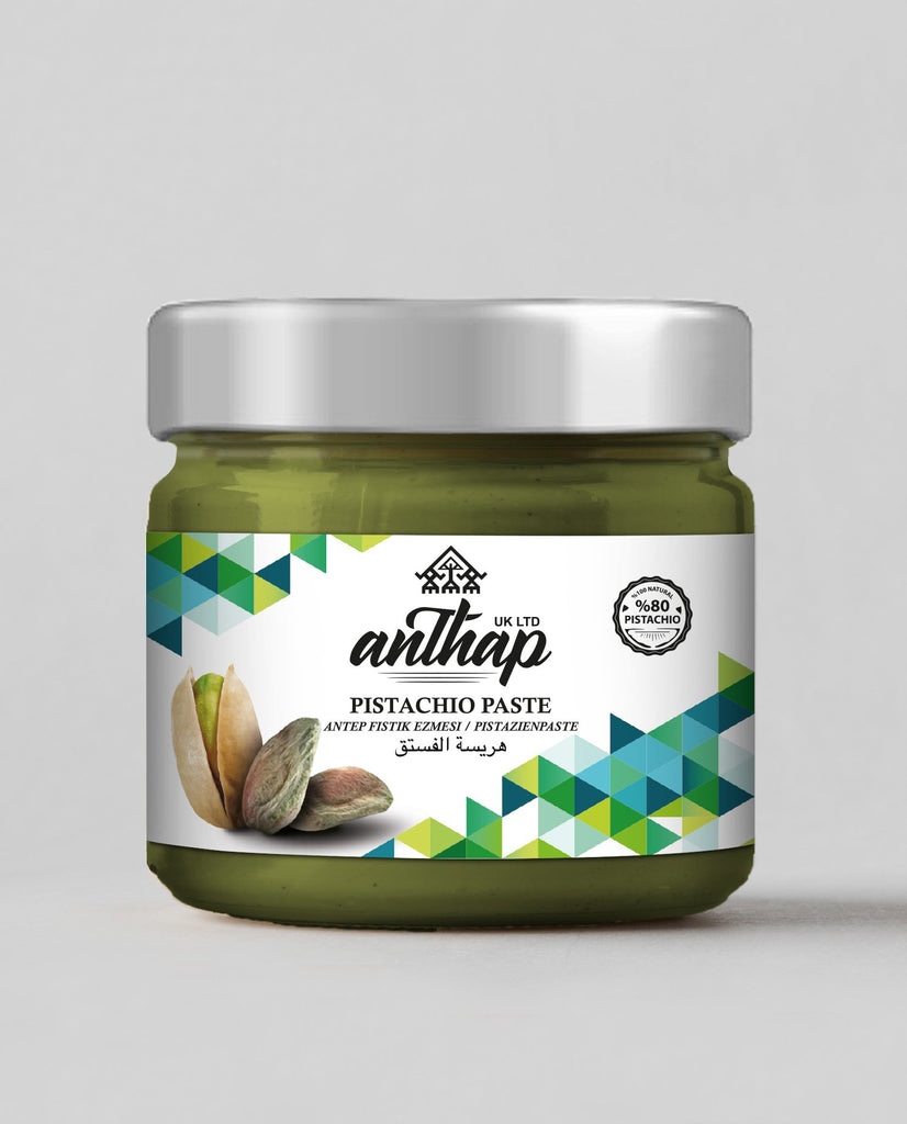 Anthap Pistachio Paste