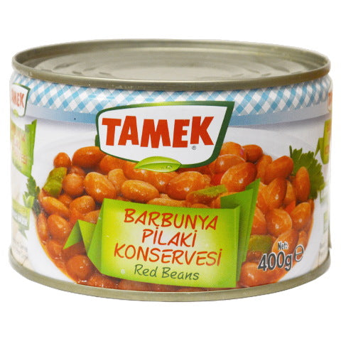 Tamek Red Beans In Oil