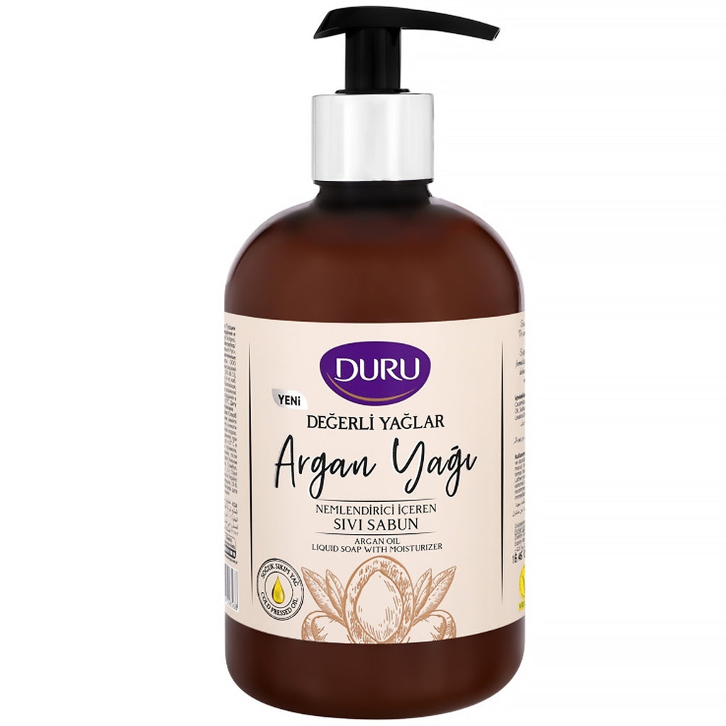 Duru Argan Oil Hand Wash