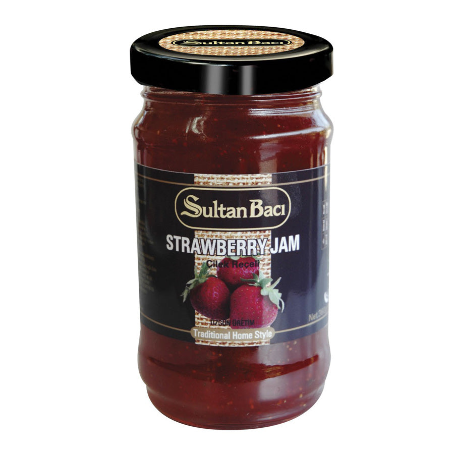Sultanbaci Strawberry Jam