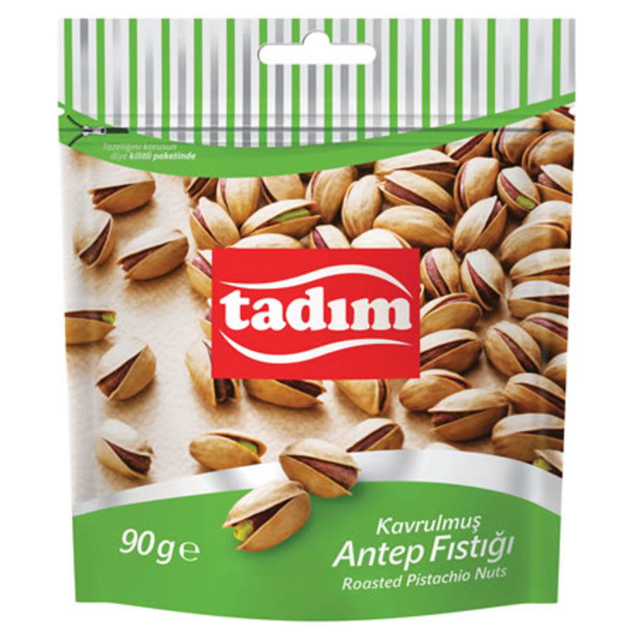 Tadim Roasted Pistachios