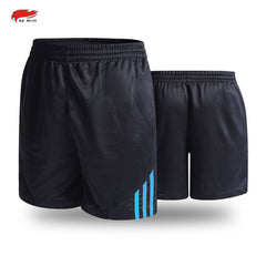 New Men's Quick-drying Football Shorts