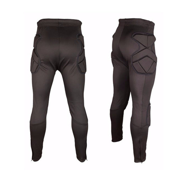 Men Soccer Goalkeeper Training Pants