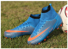 Professional Adults Men's Soccer Cleats