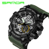 Men Waterproof Sport Watch