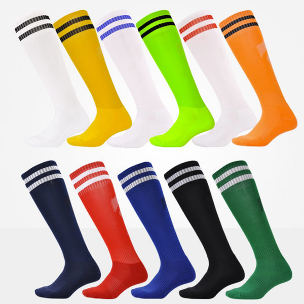 1pair Top Quality Football Socks