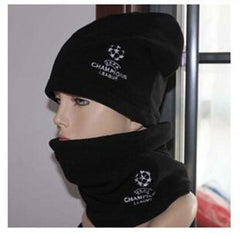 Dual-use Football Neckerchief Soccer Scarf