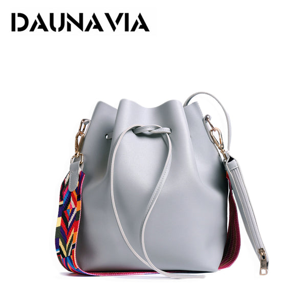 High Quality Pu Leather Crossbody Bags