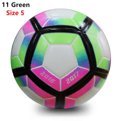 New A++ Premier PU Soccer Ball