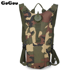 3L Tactical Hydration Backpack