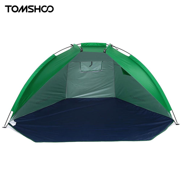 2 Persons Outdoor UV Protecting Tents