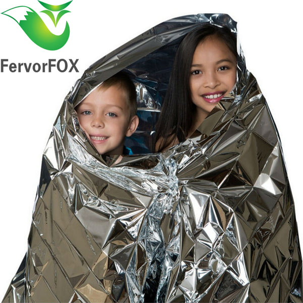 Water Proof Emergency Survival Rescue Blanket
