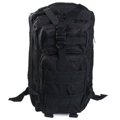Outdoor Tactical Camouflage Backpack