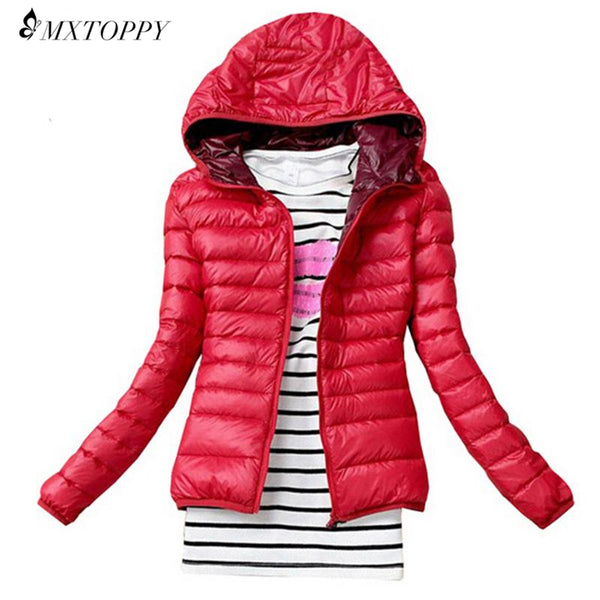 New Fashion Down Jacket