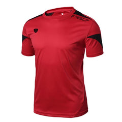 Slim Fit Quick Dry Soccer Jerseys