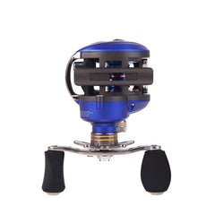 10+1BB Ball Bearing Left Right Hand Baitcasting Fishing Reel