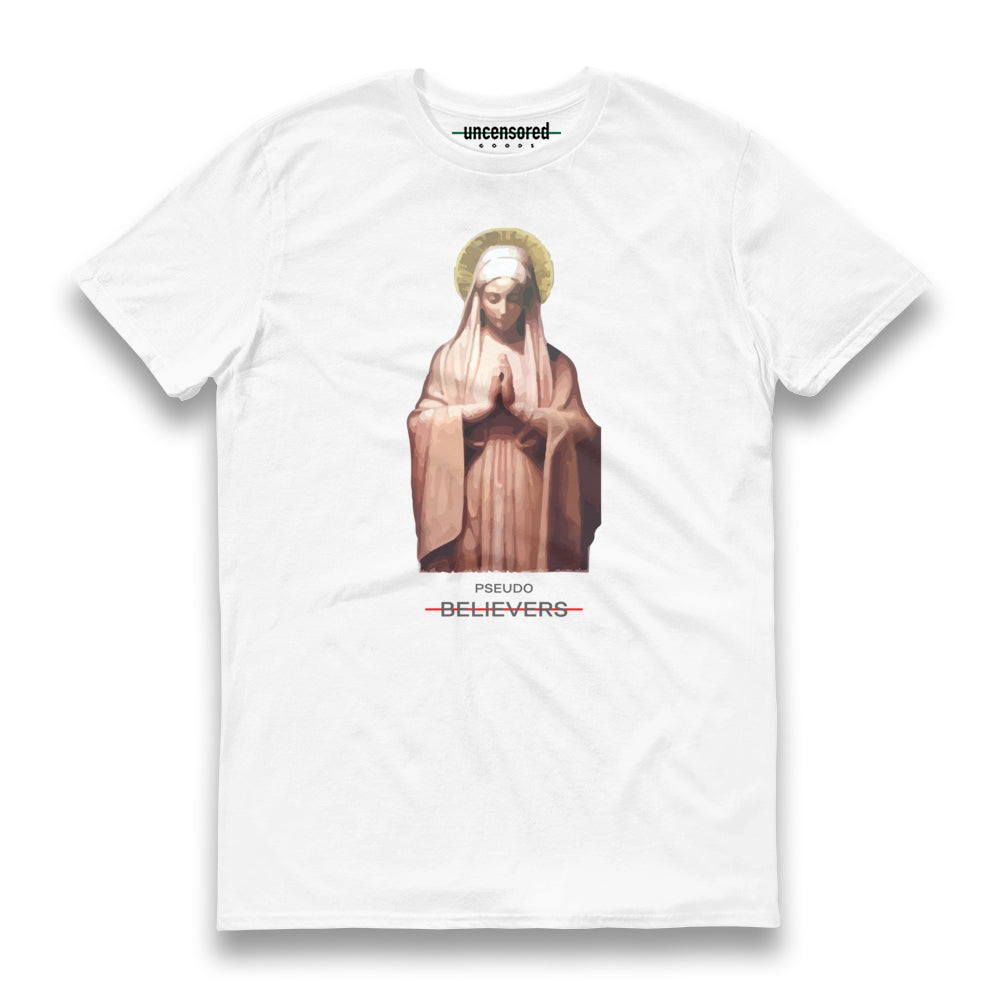 VIRGIN MARY T-Shirt