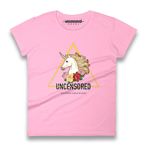 Unicorn Belief T-shirt