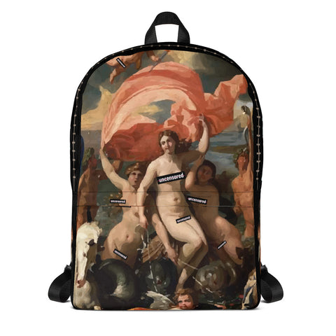 TMWR BACKPACK