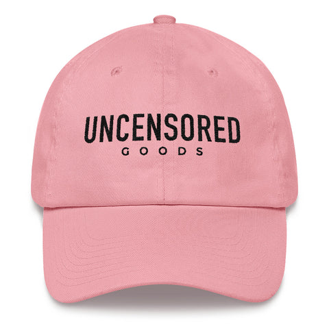 UNCENSORED CAP