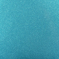 StyleTech 2000 Ultra Metallic Glitter adhesive vinyl in color 132 Mint