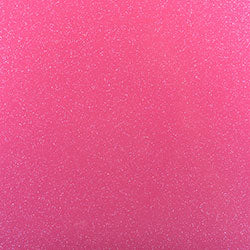 StyleTech 2000 Ultra Metallic Glitter adhesive vinyl in color 133 Melon