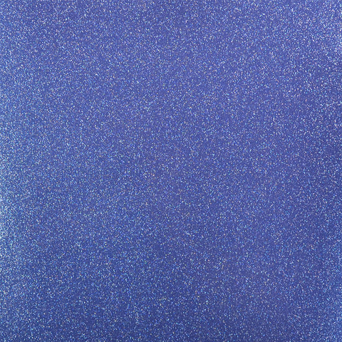 StyleTech 2000 Ultra Metallic Glitter adhesive vinyl in color 143 Light Blue