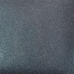 StyleTech 2000 Ultra Metallic Glitter adhesive vinyl in color 144 Dark Gray