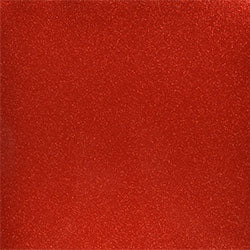 StyleTech 2000 Ultra Metallic Glitter adhesive vinyl in color 146 Dark Red