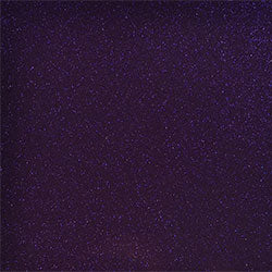 StyleTech 2000 Ultra Metallic Glitter adhesive vinyl in color 147 Dark Amethyst