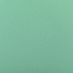 StyleTech 2000 Ultra Metallic Glitter adhesive vinyl in color 160 Sea Foam Green