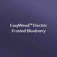 Siser EasyWeed Electric - Frosted Blueberry