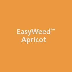 Siser EasyWeed - Apricot