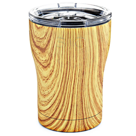 12 Oz. Woodgrain
