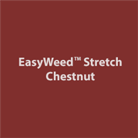 Siser EasyWeed Stretch - Chestnut