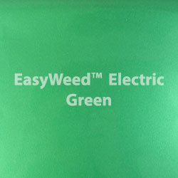 Siser EasyWeed Electric - Green
